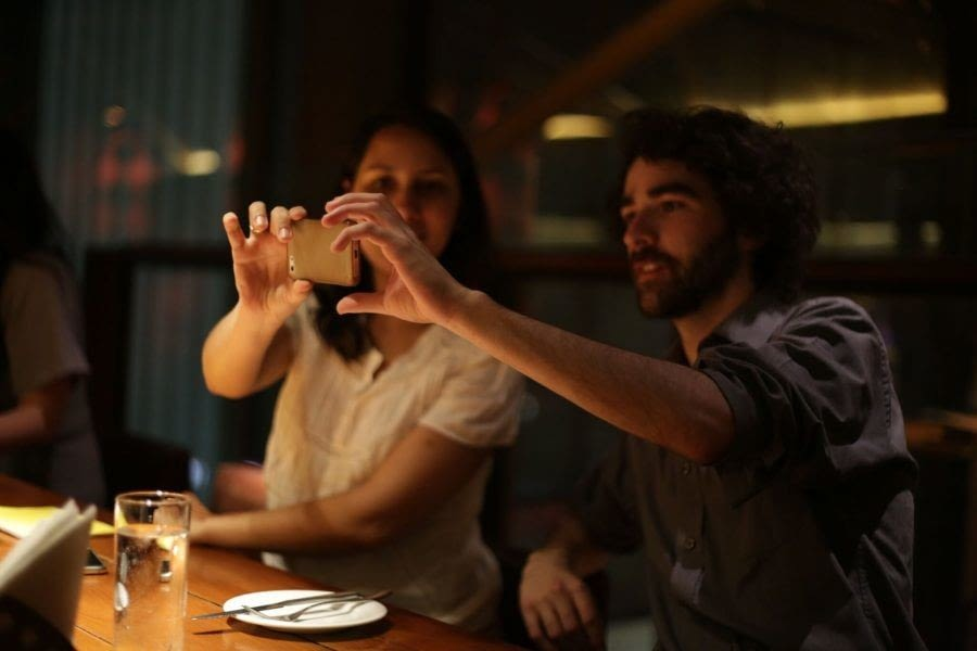 Why a Career in Digital Marketing for me was like the perfect date night!