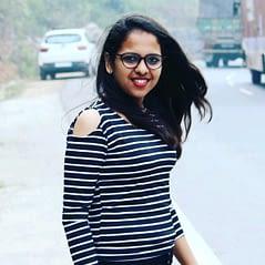 Swati Agarwal, WMA Alumni.Digital Marketing Consultant | Social Media Executive