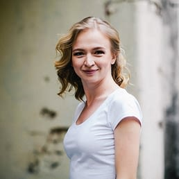 Yulia Aslamova, Co-Founder & Independent Consultant at MakeSuccess