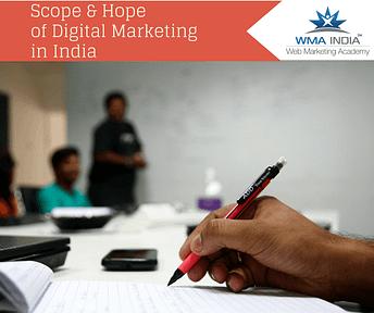Digital Marketing Career Opportunities in India