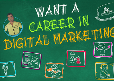 How to Start Your Career In Digital Marketing in 2020 (15 Simple and Practical Tips)