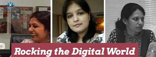 Digital Marketing Career for Women in India