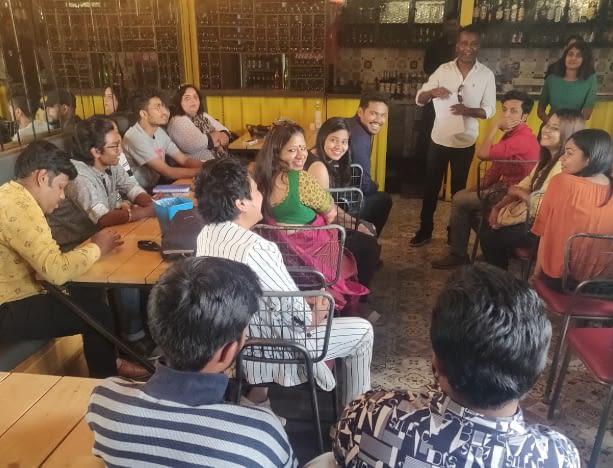 Tik Tok Influencer Marketing Workshop Bangalore