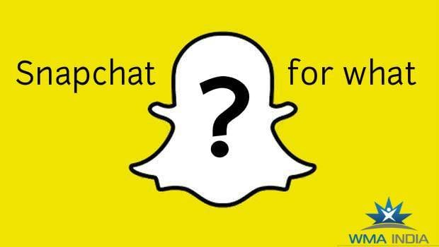 Snapchat-for-what